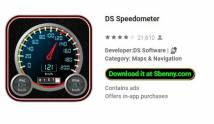 Спидометр DS + MOD