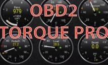 Drehmoment Pro (OBD 2 & amp; Auto) + MOD