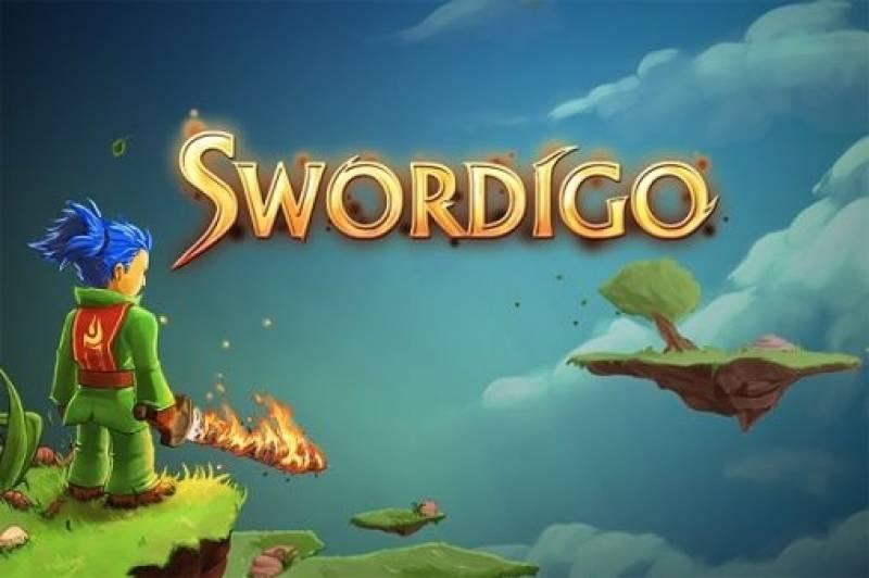 Swordigo + MOD