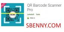 QR-сканер штрих-кода Pro