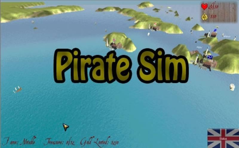 Pirata Sim + MOD