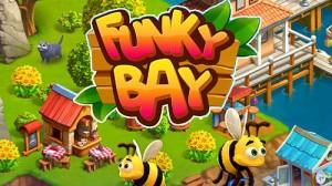 Funky Bay - Bauernhof & amp; Abenteuerspiel + MOD