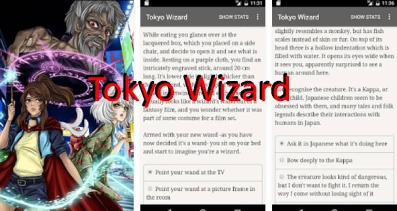 Tokyo Assistente + MOD