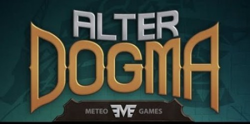 Alter Dogma + MOD
