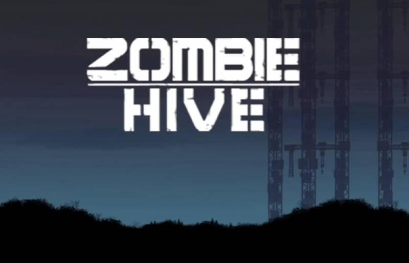 Zombie Hive + MOD