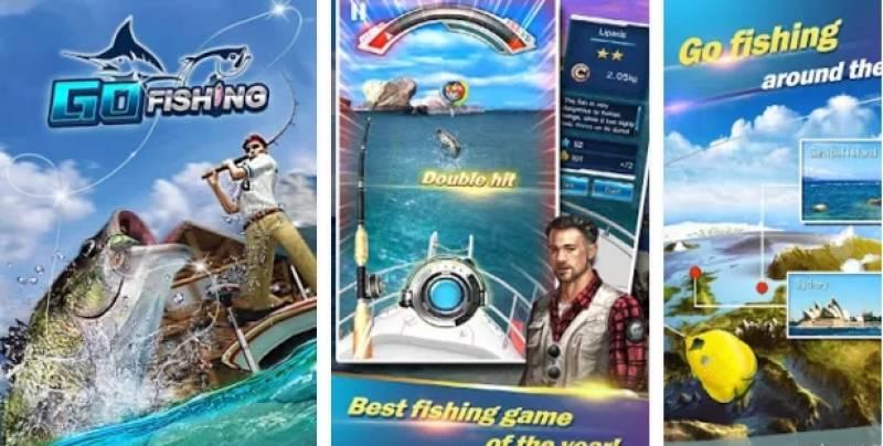 Pesca + MOD