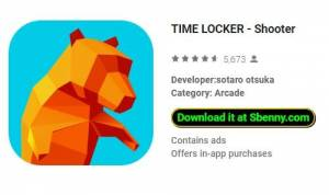 TIME LOCKER - Shooter + MOD