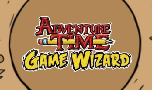 Adventure Time Game Wizard + MOD
