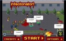 Infectonator + MOD
