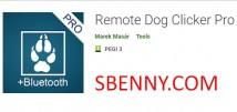 Remote Dog Clicker Pro
