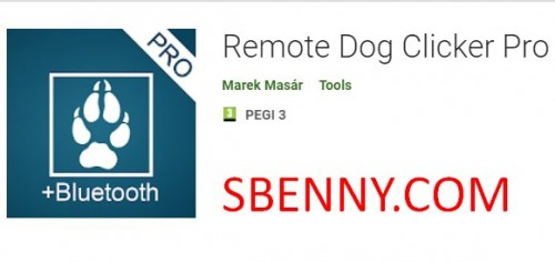 Remote Dog Clicker Pro