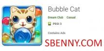 Bubble Cat + MOD