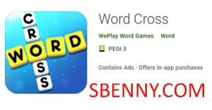 Word Cross + MOD