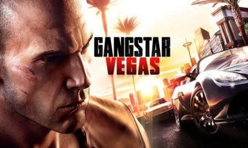 Gangstar Vegas - jeu mafia + MOD