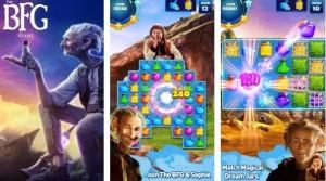 Il gioco BFG + MOD