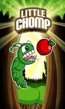 Маленький Chomp