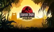Jurassic Park bennej + MOD