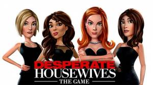 Desperate Housewives: Le Jeu + MOD