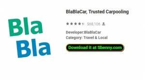 BlaBlaCar, Covoiturage de confiance