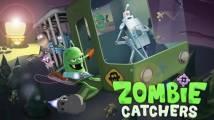 Zombie Catchers + MOD