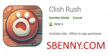 Clish Rush