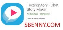 TextingStory - Chat Story Maker + MOD
