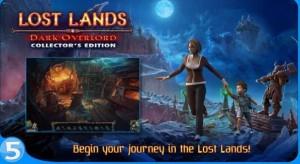 Lost Lands 1 (gratuito per giocare) + MOD