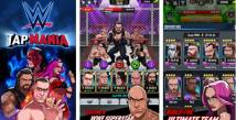 WWE Tap Mania + MOD