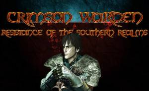 Kingdom Quest: Crimson Warden + MOD