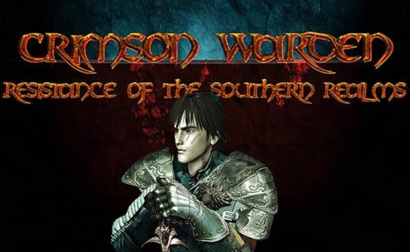 Königreich Quest: Crimson Warden + MOD