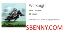 Wil Knight + MOD