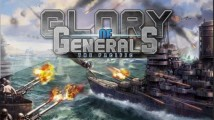 Glory of Generals :Pacific HD + MOD