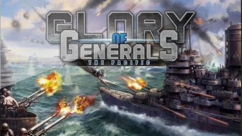 Ruhm der Generäle: Pacific HD + MOD