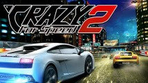 Crazy for Speed ​​2 + MOD