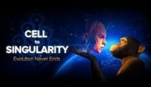 Celular a la singularidad: la evolución nunca termina + MOD