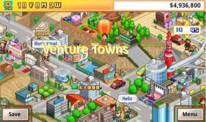 Venture Pueblos + MOD