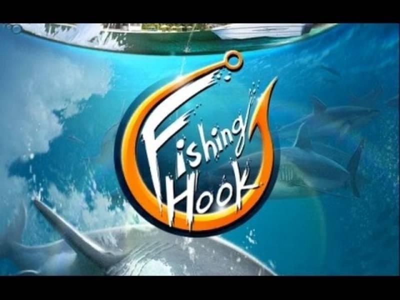 Anzol de Pesca + MOD