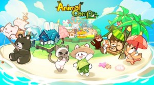 Animal Camp: Resort curativo + MOD
