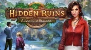 Adventure Escape: Versteckte Ruinen + MOD