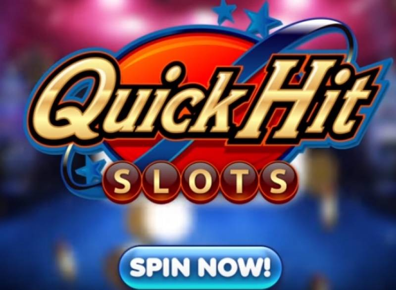 Quick Hit Casino Slots - Machines à sous gratuites + MOD