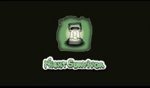 Night Survivor PRO + MOD
