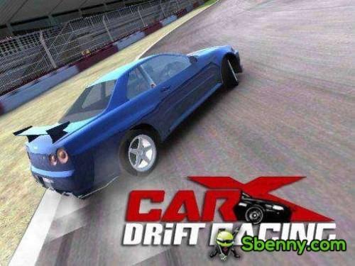 CarX Drift Racing + MOD