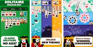 Solitaire: Decked Out Ad Free + MOD
