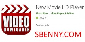Neuer Film HD Player + MOD