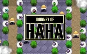 Путешествие Ха-ха