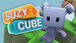 Suzy Cube + MOD