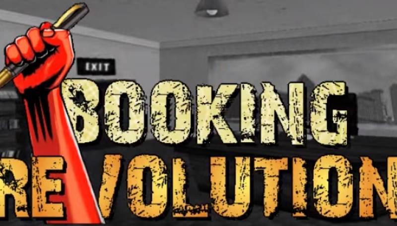 Réservation Revolution (Lutte) + MOD