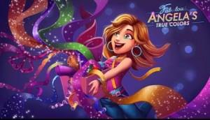 Favoloso - Angela's True Colors + MOD