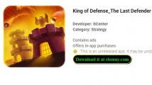King of Defense_The Last Defender + MOD
