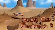 Stunt Car Isfida 3 + MOD